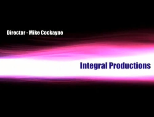 Integral Productions Showreel